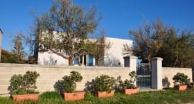 Casa Vacanze Villa Maresole Punta Lunga Egadi - Favignana